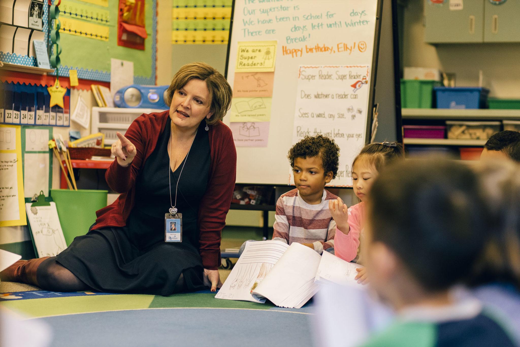 Maplewood Kindergarten Group