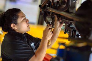 Renton Technical College -Manufacturing